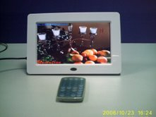 "7"" Inch Digital Photo Frame"