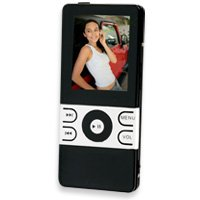 Super Thin Mp4 Player (1GB/2GB)