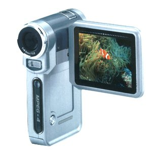 Digital Video Cameras EL-DDV-M1 5M Pixels (up to 11M)
