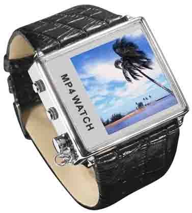 Vedio Watch Mp4 Player (1GB)