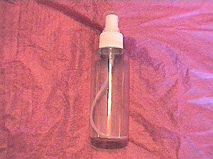 4 Ounce Spray Bottle
