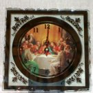 Last Supper Religious Clock Jesus and Disciples