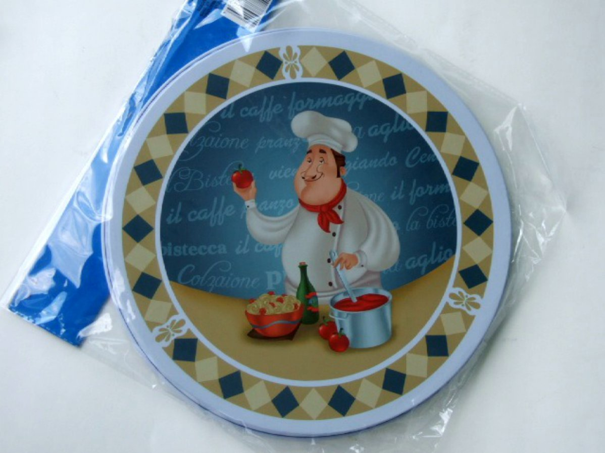 Fat Chef Stove Burner Covers