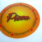Tempered Glass Pizza Cutting Board