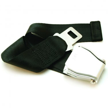Seat Belt Extender for AeroMexico Mexican Airline