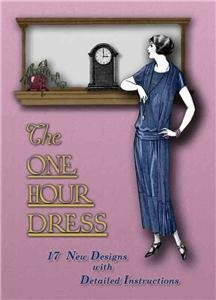 One Hour Dress - How To Make Your Own 1920's Dress In One Hour!