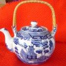Japanese Action Lobeco Tea Pot