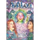 Avalon : All That Glitters  Book 2