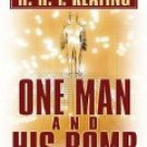 ONE MAN AND HIS BOMB: by H.R. Keating