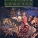 CELTICS MYTHS AND LEGENDS by Eoin Neeson