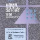 National Electrical Code 1990