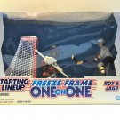 NEW -Starting Lineup© 1997 Freeze Frame Roy & Jagr Hockey Action Figures