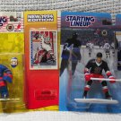 "NEW - LOT OF 2 Starting Line-up © 1999, 1994 6"" Hockey Figures/Cards"