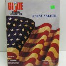 "NEW ©1997 Hasbro G.I. Joe ""D-Day Salute"" African American 12"" figure"