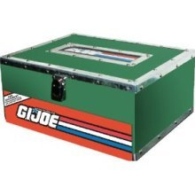 G.I. Joe: A Real American Hero - The Complete Series Collector's Set [Limited Edition] [17 Discs]