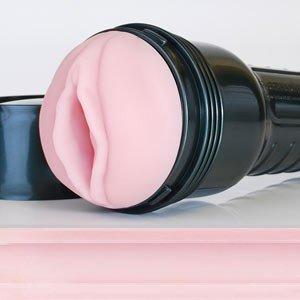 Vibro Pink Lady Original Fleshlight sex toys masturbators for man