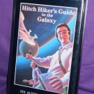 Hitch Hiker's Guide to the Galaxy -RARE BBC AUDIO COLL.