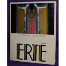 Erte - Icon Charles Spencer's Biography - 1st Softcover