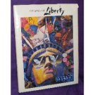 Spirit of Liberty ('86) - By T.F. Chen - 1st Ed./Signed