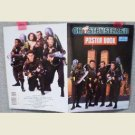 GHOSTBUSTERS 2 POSTER BOOK