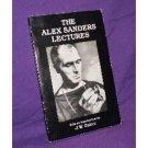 Alex Sanders Lectures (1984, Paperback)