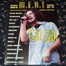 MEAT Canada metal mag #46 Pearl Jam Blind Melon Scorpions Mr Big Melvins Redd Kross [MX-250]