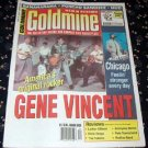 GOLDMINE #519 Gene Vincent Bananarama Chicago June 16, 2000 [SP-500]
