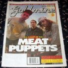 GOLDMINE #385 Meat Puppets Edgar Winter Apr. 28, 1995 [SP-500]
