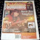 GOLDMINE #500 Stevie Ray Vaughan Sept. 24, 1999 [SP-500]