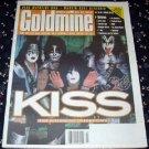 GOLDMINE #478 Kiss Reba McEntire Nov. 20, 1998 [SP-500]