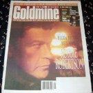 GOLDMINE #472 Robbie Robertson Hadda Brooks Nils Lofgren Neil Finn Aug. 28, 1998 [SP-500]