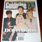 GOLDMINE #456 Duran Duran Punk Movies Jan. 16, 1998 [SP-500]