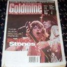 GOLDMINE #435 Rolling Stones Luther Allison Casey Kasem March 28,1997 [SP-500]