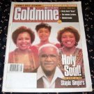 GOLDMINE #420 Staple Singers Brady Bunch Aug. 30, 1996 [SP-500]
