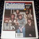 GOLDMINE #416 The Hollies The Who Roxy Music July 5, 1996 [SP-500]