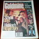 GOLDMINE #413 Hip Hop John Calee & Maureen Tucker Jimmy Witherspoon May 24, 1996 [SP-500]