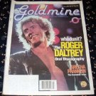 GOLDMINE #364 Roger Daltrey The Who Aretha Franklin Teisco Del Rey July 8, 1994 [SP-500]