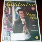 GOLDMINE #355 Morrissey The Smiths Stray Cats Mar. 4, 1994 [SP-500]
