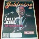 GOLDMINE #351 Billy Joel Toscanini Frank Zappa obituary Jan. 7, 1994 [SP-500]
