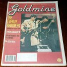 GOLDMINE #337 Everly Brothers Loudon Wainwright III El Dorados June 25, 1993 [SP-500]