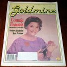 GOLDMINE #334 Connie Francis Spin Doctors Arthur Alexander Dyke & the Blazes May 14, 1993 [SP-500]