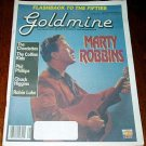 GOLDMINE #312 Marty Robbins Chordettes July 10, 1992 [SP-500]