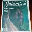 GOLDMINE #274 George Clinton Curtis Mayfield Milli Vanilli Jan. 25, 1991 [SP-500]