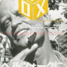 Werner Herzog Klaus Kinski cinema program Japan 2000 [PM-100f]