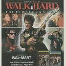 WALK HARD: THE DEWEY COX STORY DVD & Blu-ray advertisement Canada [SP-250t]