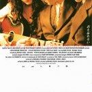 TWIN FALLS IDAHO Mark & Michael Polish movie flyer Japan - Michele Hicks [PM-100f]