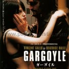 TROUBLE EVERY DAY Vincent Gallo movie flyer Japan [PM-100f]