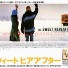 THE SWEET HEREAFTER Atom Egoyan movie flyer Japan - Sarah Polley [PM-100f]