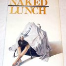 NAKED LUNCH David Cronenberg William Burroughs movie program Japan [PM-200]