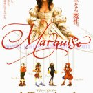 MARQUISE Sophie Marceau movie flyer Japan [PM-100f]